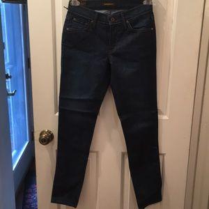NWT James jeans twiggy jeans
